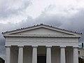 Tauben auf dem Dach Theseustempel.jpg