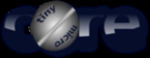 Tiny Core Linux - Logo of TCL