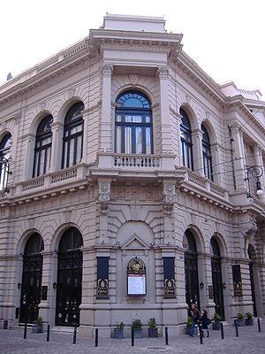 Teatro El Círculo 1