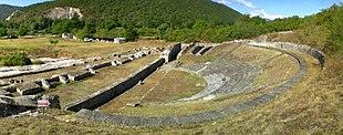 WikiZero - Storia dell'Abruzzo