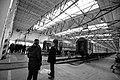 Technical Visit - Prague depot, Czech Railways (ČD) (26899286428).jpg