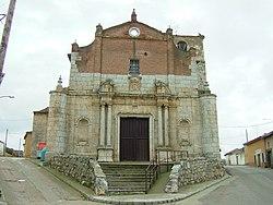 Templo parroquial de San Miguel Arcángel de Vega de Valdetronco.jpg