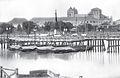 Temporary pontoon bridge over Pasig River.jpg