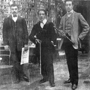 Firpo, Roberto (1884-1969)