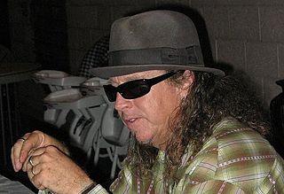 Terry Scott Taylor American musician
