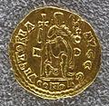 Tesoretto di sovana 023 solido di maggioriano (457-461), zecca di milano.JPG
