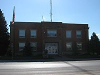 Teton County Courthouse, Driggs, Idaho.jpg