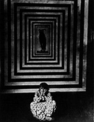 Italian futurism in cinema - Image: Thais Bragaglia 1917 02
