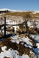 That Bridge again in the snow this time - geograph.org.uk - 133186.jpg