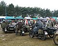 The 10th International Rally of Historical Army Vehicles in Darlowo (11).JPG
