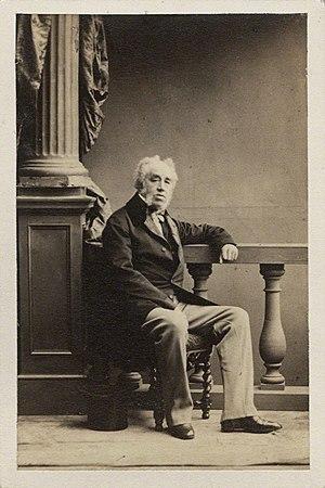Robert Jocelyn