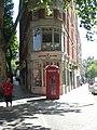 The Antoni and Aliston Shop, 43 Rosebery Avenue EC1 - geograph.org.uk - 1391060.jpg