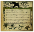 The Baby's Opera A book of old Rhymes and The Music by the Earliest Masters Book Cover 20.png