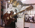 The Beatles' 1966 Guild Starfire XII 12-string, HRC Honolulu.jpg