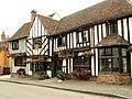 The Bell Inn at Kersey, Suffolk - geograph.org.uk - 113372.jpg