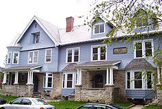 North Adams, Massachusetts - Wikipedia