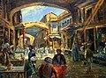 The Char-Chatta Bazaar of Kabul.jpg