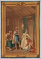 The Continence of Bayard from a set of The History of France MET DP360571.jpg