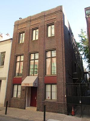 Cosmopolitan Club of Philadelphia - The Cosmopolitan Club of Philadelphia