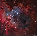 The Eagle Nebula M16 Goran Nilsson & The Liverpool Telescope.jpg
