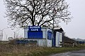 The Glider Cafe on Cowcombe Hill - geograph.org.uk - 1713593.jpg