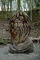 The Green Man at Crich Tramway Village - geograph.org.uk - 1290596.jpg