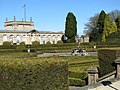 The Italian garden at Blenheim Palace - geograph.org.uk - 1748796.jpg