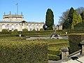 The Italian garden at Blenheim Palace - geograph.org.uk - 1748796.jpg