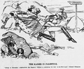 The Kaiser in Palestine - JM Staniforth.png