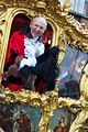 The Lord Mayor of London Michael Bear.jpg