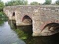 The Old Bridge, Irthlingborough - geograph.org.uk - 729836.jpg