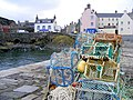 The Old Harbour at Portsoy - geograph.org.uk - 764947.jpg