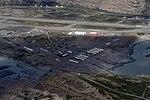 The Plane That Carried Secretary Kerry Sits on the Runway at Kangerlussuaq International Airport (27477373400).jpg