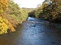 The River Allen (2) - geograph.org.uk - 598407.jpg