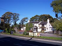 The Rose and Crown on Southport Road (geograph 2121797).jpg