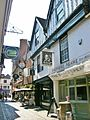 The Shakespeare, Canterbury.JPG