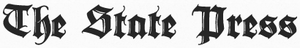 The State Press - Image: The State Press Logo