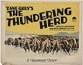 The Thundering Herd - 1925 Lobby Card.jpg