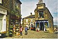 The Top of Main Street, Haworth - geograph.org.uk - 253022.jpg