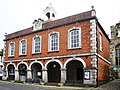 The Town Hall, Market Street, Rye, East Sussex - geograph.org.uk - 1342611.jpg