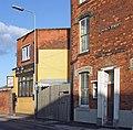 The Whalebone, Lincoln Street, Hull - geograph.org.uk - 618589.jpg