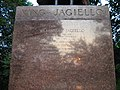 The Wladyslaw Jagiello monument in NYC 5.jpg