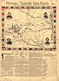 The first battle of Bull Run. July 21, 1861. Washington, Dec 26, 1895. LOC 99439122.jpg