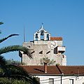 The fortress church of St. Mary of Mercy in Vrboska (6715).jpg