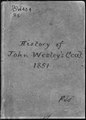 The history of John Wesley's coat (microform) - showing by whom it has been worn, and how it has been trimmed (IA 30565479.1851.emory.edu).pdf
