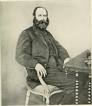 John McIntosh Kell - John Mcintosh Kell during Civil War