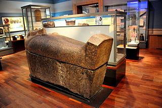 Pabasa Ancient Egyptian noble, steward