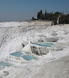 Aegean Turkey Travel Guide At Wikivoyage