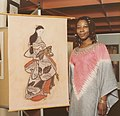 Third World Art Exhibition, March 1981 (3983650642).jpg