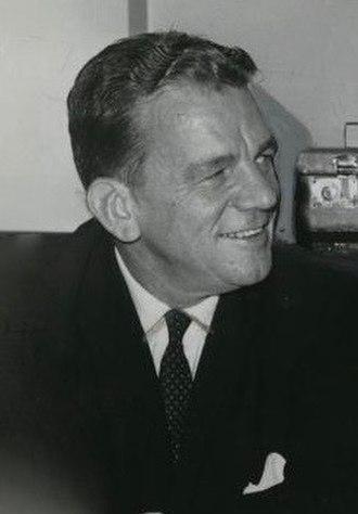 Thomas J. Anderson - Image: Thomas J. Anderson